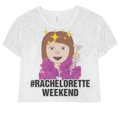 #Rachelorette Bride Tee