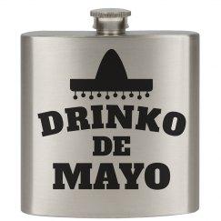 Drinko de Mayo!