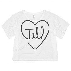 Tall/Short BFF 1