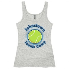 Johnstown Tennis Camp