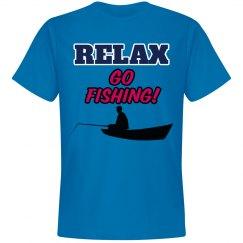Relax...go fishing!