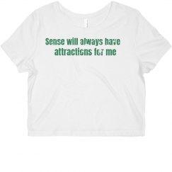 Sense & Sensibility Tee