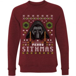 Ugly XMas Sithmas Sweater