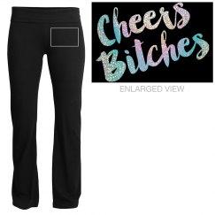 Cheer B*tches