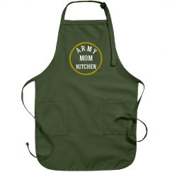 Army mom kitchen