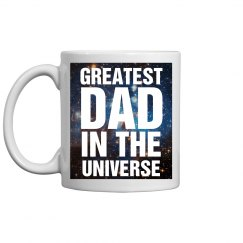 Greatest Dad in Universe