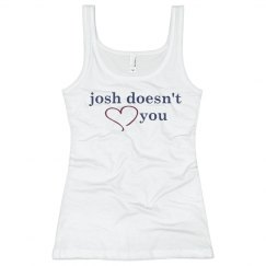Josh Doesn't Heart You