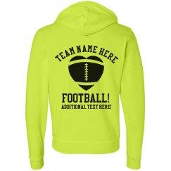 Love Me Some Football