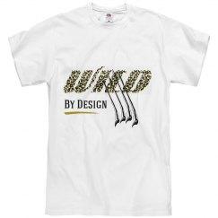 Wild by Design- Unisex