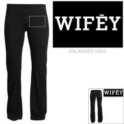 Black Wifey