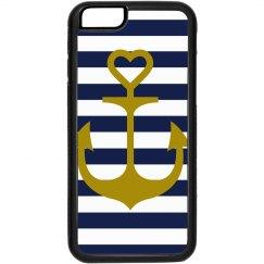 iPhone Anchor Case
