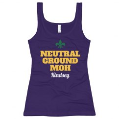 Neutral Ground Party 2