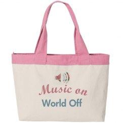 Music On Bag