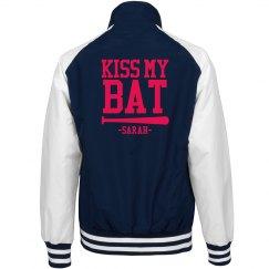 Kiss My Bat