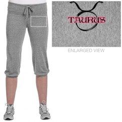 Taurus pants