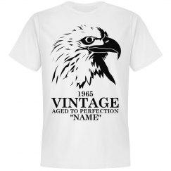 Vintage Eagle Birthday shirt #3