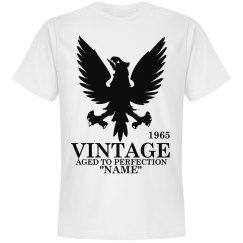 Vintage Phoenix #2