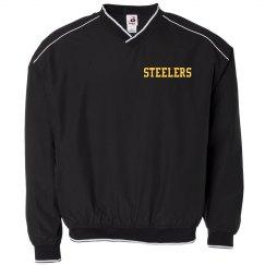 Steelers Windshirt