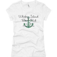 Whiskey Island Boat Club