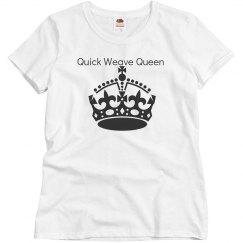 Quick Weave Blue