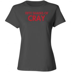 Fifty Shades of Cray