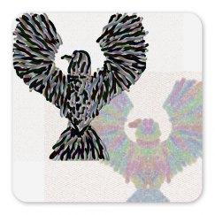 Double Phoenix Magnet