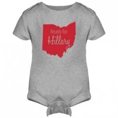 Ohio Ready For Hillary