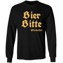 Beer Please Oktoberfest