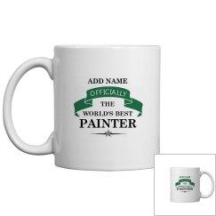 World's best Painter