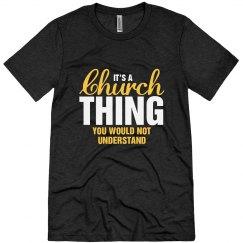 Church Thing