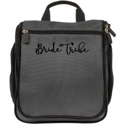 Bride Tribe Makeup Bag
