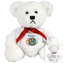 Taurus Teddy Bear