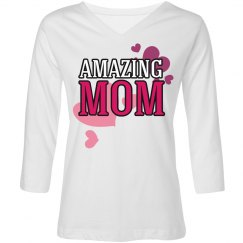 Amazing Mom