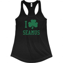 St. Patrick's Boyfriend