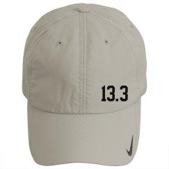 13.3 hats