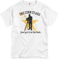 Corn Stars Cornhole