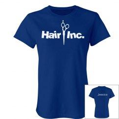 Hair Salon Shirt