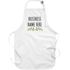 Nail Salon Apron