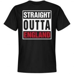 Straight Outta England