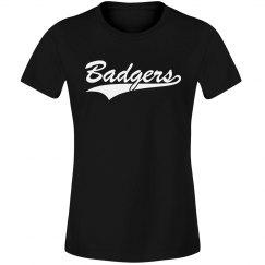 Badgers shirt