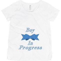 Boy In Progress