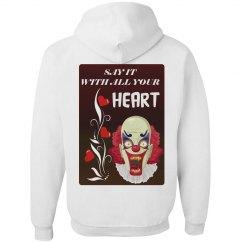 Clown / Heart _1