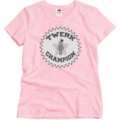 Twerk Champion