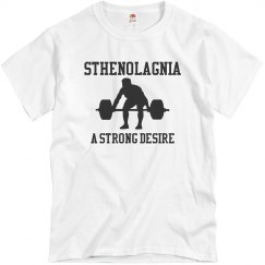 Sthenolagnia