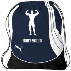 BODY SOLID GYM BAG