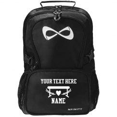 Gymnastics Beam Cute Custom Bag