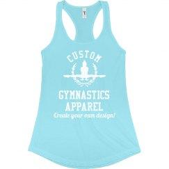 Matching Custom Gymnastics Apparel