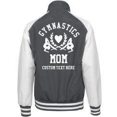 Custom Cheering Gymnastics Mom