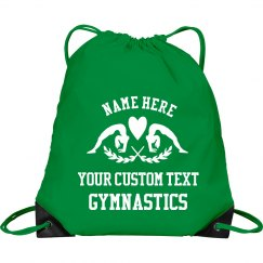 Custom Gymnastics Team Matching