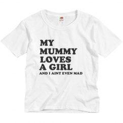 Mummy Loves Tee